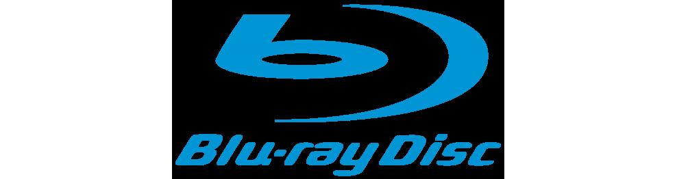 Blu-ray afspiller og optager