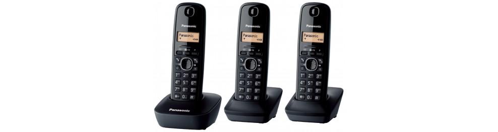 Trådløse telefoner