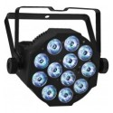 LED lys effekter