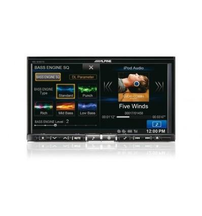 Alpine-INE-W987D - CC Pro Shop - Profilvej 36 6000 Kolding