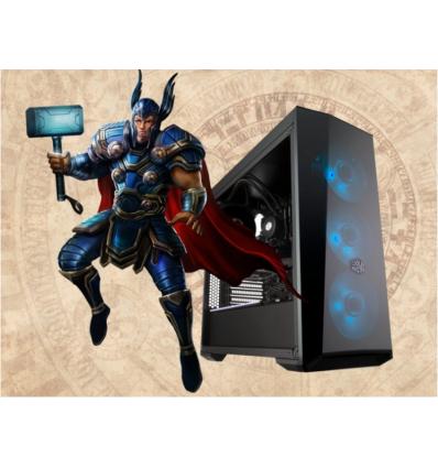 Thor Gamer Level Up 7700K 32GB