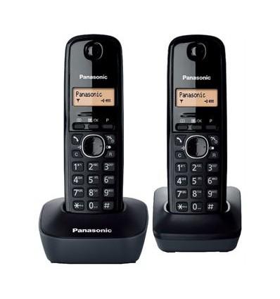Trådløs DECT telefon KX-TG1612NEH