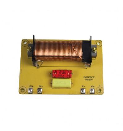 Low-pass Filter 500 Hz - PXB 500 Eminence