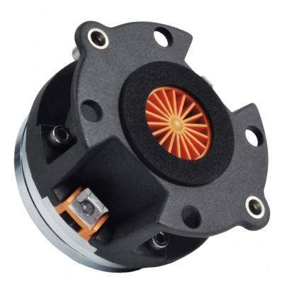 "1"" Compression Driver 40 W 8 Ohms - HF 104 A Faital Pro"