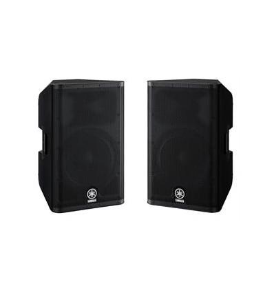 UDL Yamaha DXR15 højttaler SÆT