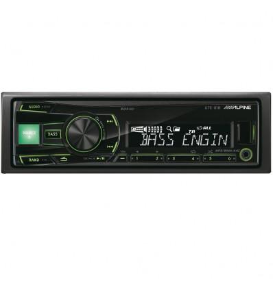 Alpine UTE-81R Bilradio
