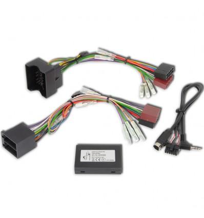 Alpine APF-D200MB - Interface