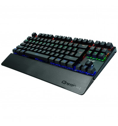 Havit Gaming Mechanical Keyboard 87 taster