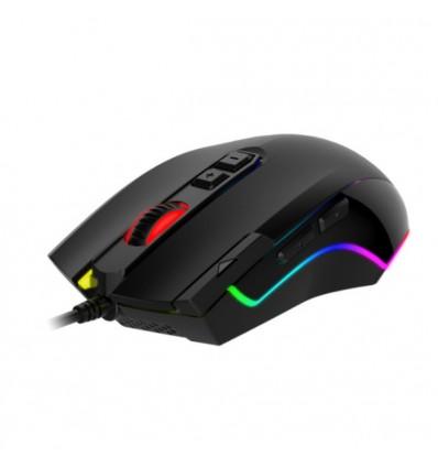 Havit gaming mouse - sort