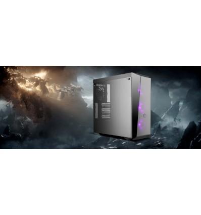 Ragnarok Gamer Midtower i3 8600K 16 GB