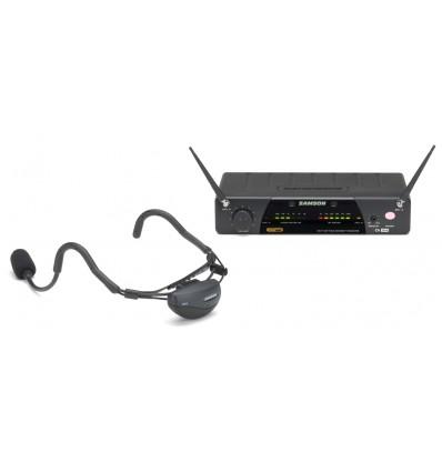 Samson Airline77 - Headset system Aerobic 864-875 MHz