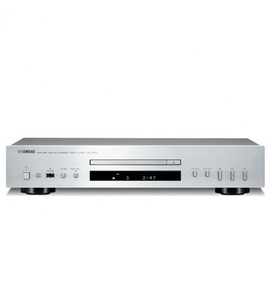 Yamaha - CD_Afspiller - CDS300