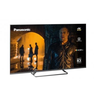 Panasonic GX810 UHD Smart TV