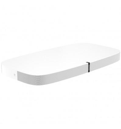 SONOS playbase trådløs soundbar hvid