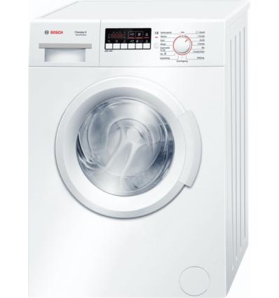 BOSCH Frontbetjent vaskemaskine - WAB28266SN