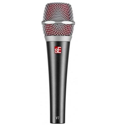 sE V7 - Dynamic Vocal Microphones