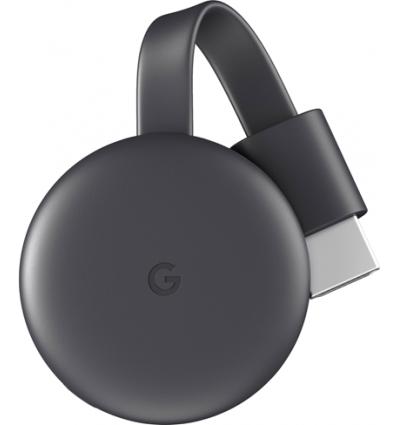 Google Chromecast 3.GEN