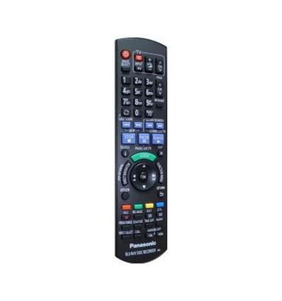 Panasonic fjernbetjening N2QAYB000986