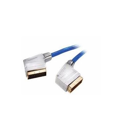 Vivanco Scart kabel 1.2m 21-pin