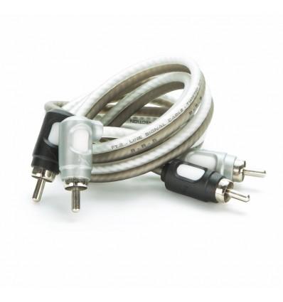Connection FT2 400 2-kanals RCA, 400cm, High Value kabel