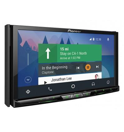 Pioneer AVIC-Z830DAB Navigation, Bluetooth, Trådløs Apple CarPlay