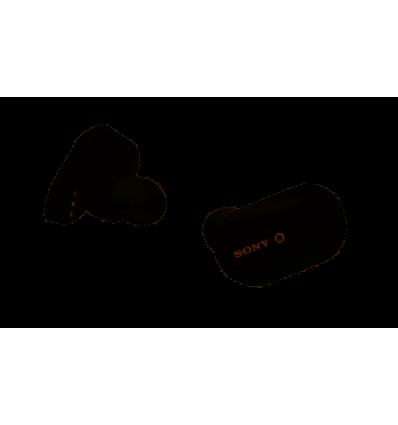 Sony øretelefoner WF-1000XM3