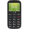 Doro 1362 Black - Mobiltelefon