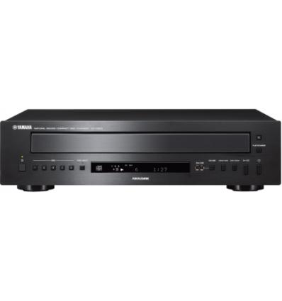 Yamaha CD-C600RK CD Player