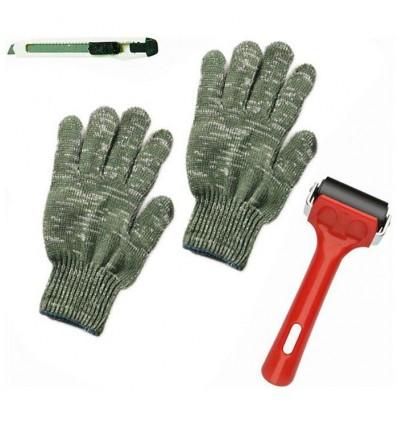Værktøjssæt Til Montering Af STP