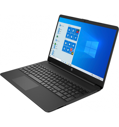 HP 15S-EQ1039NO - BÆRBAR COMPUTER