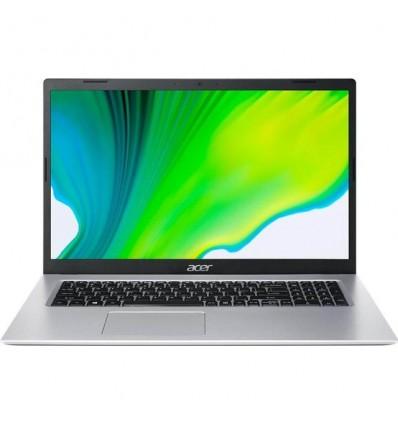 Acer NX.A6TED.00C Bærbar computer med en stor 17,3