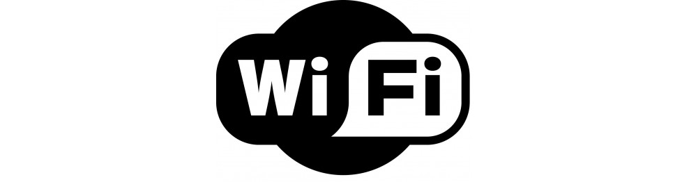 Wi-Fi højttaler