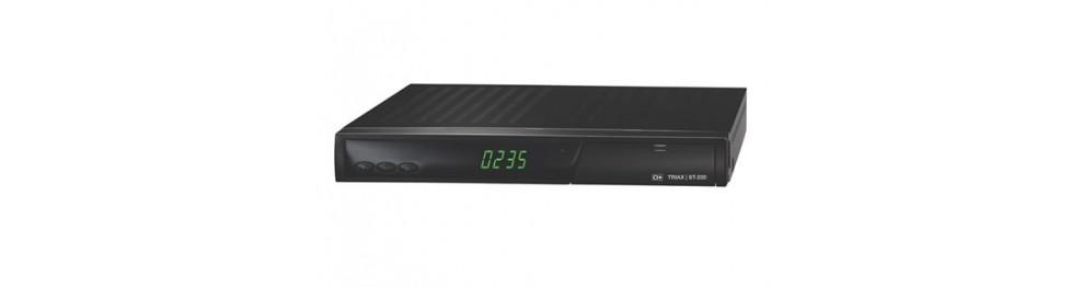 Digitale TV-modtagere