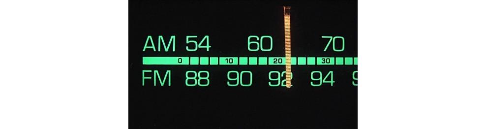 Radio og tuner