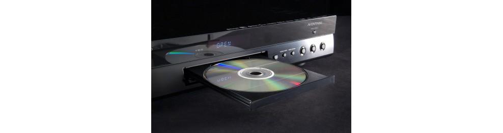 CD-afspiller