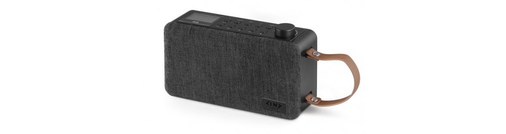 DAB+ samt Bluetooth