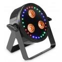Parlamper / LED spots