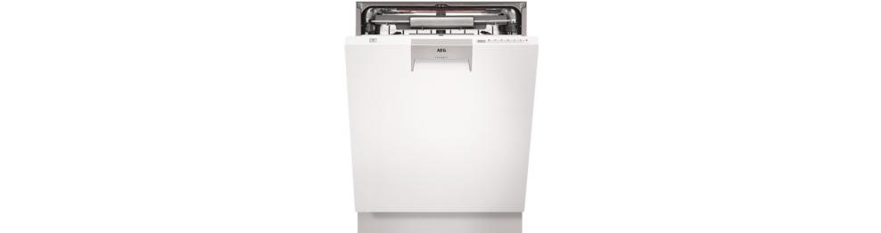 Opvaskemaskiner til indbygning
