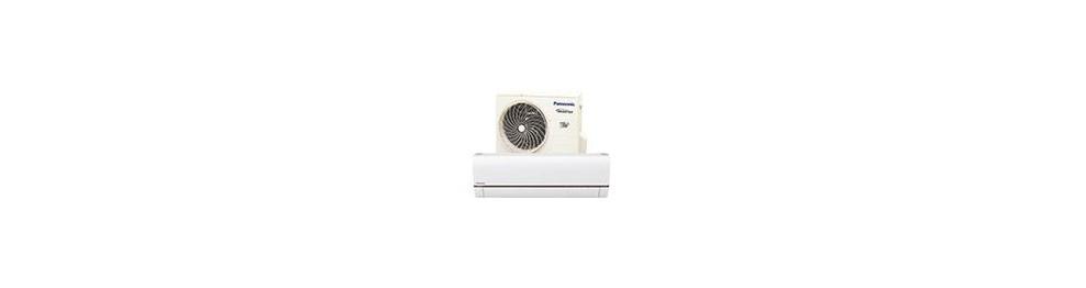 Luft til luft varmepumper