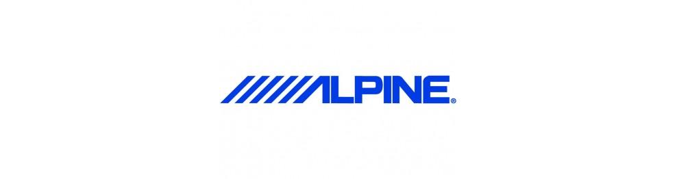 Alpine tilbehør