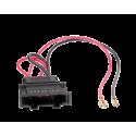 Højttaler Adapter Kabel