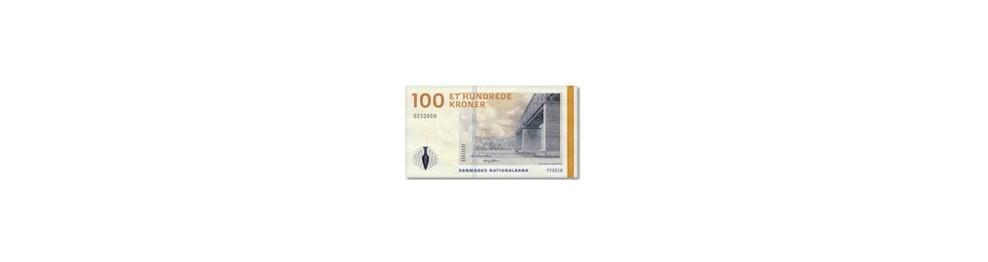 100 kroner
