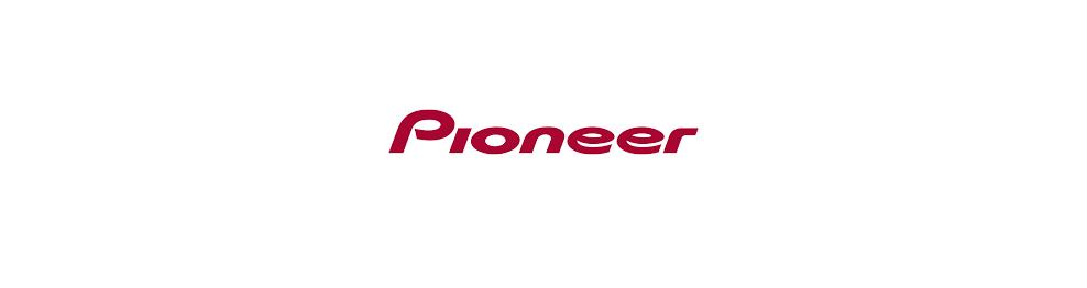 Pioneer tilbehør