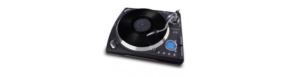 Pladespiller DJ/Prof