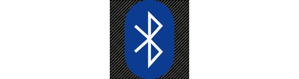 Pladespiller m. Bluetooth