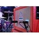Instrument Mikrofon leje