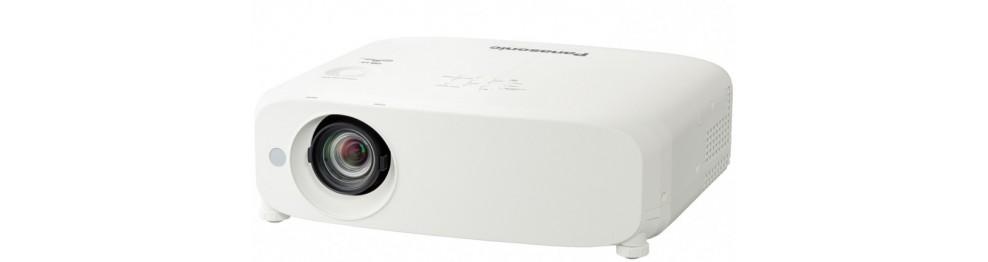 Bærbar projektor
