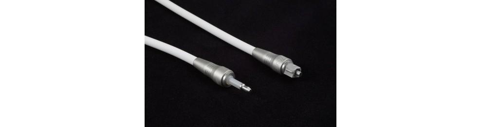 Optiske kabler