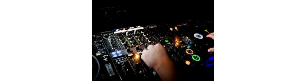 DJ-pulte