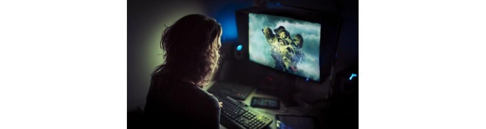 Tlf, PC & Gaming